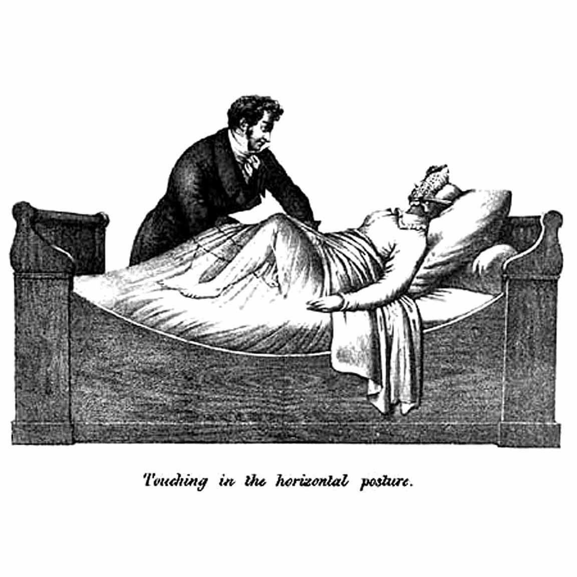 1833 MAYGRIER: pelvic exam
